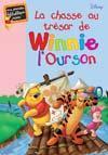 Livres - La chasse au trésor de Winnie l'Ourson