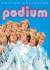 DVD & Blu-ray - Podium