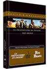 DVD &amp; Blu-ray - La Prisonnire Du Desert + Rio Bravo