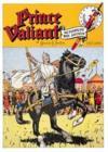 Livres - Prince Valiant t.11 ; 1957-1959 à la recherche de Gauvain