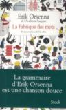 Livres - La fabrique des mots