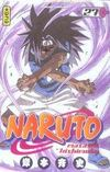 Livres - Naruto t.27