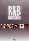 DVD & Blu-ray - R&B Invasion