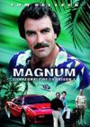 DVD &amp; Blu-ray - Magnum - Saison 3