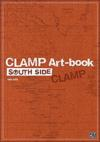 Livres - Clamp Artbook - South Side 1989-2002