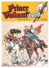 Livres - Prince Valiant t.12 ; 1959-1961 la quête du Graal