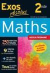 Exos Resolus ; Mathématiques ; 2nde
