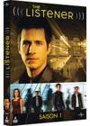 DVD & Blu-ray - The Listener - Saison 1
