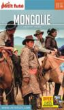 GUIDE PETIT FUTE ; COUNTRY GUIDE ; Mongolie (édition 2017)