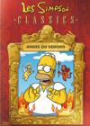 DVD & Blu-ray - Les Simpson - Anges Ou Démons