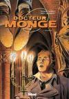 Livres - Docteur monge t.1 ; Hermine