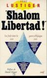 Shalom Libertad Les Juifs Dans La Guerre D'Espagne
