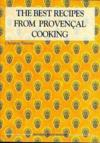 The best recipes from provençal cooking