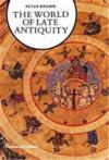 Livres - The world of late antiquity /anglais
