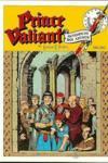 Livres - Prince Valiant t.13 ; 1961-1963 la cité maudite