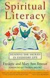 Livres - Spiritual Literacy: Reading the Sacred in Everyday Life