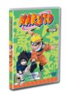 DVD & Blu-ray - Naruto Edited - Vol. 3