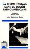 La femme écrivain dans la société latino-américaine