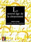 Le Nouvel Age De La Citoyennete