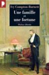 Livres - Une famille et une fortune