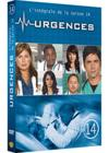 DVD & Blu-ray - Urgences - Saison 14