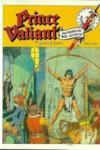 Livres - Prince Valiant t.4 ; 1943-1945 le prince de Thule