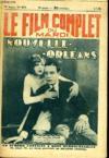 Livres - Le Film Complet Du Mardi N° 874 - 9eme Annee - Nouvelle-Orleans