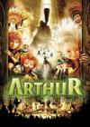 DVD &amp; Blu-ray - Arthur Et Les Minimoys