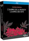 DVD & Blu-ray - Nagisa Oshima - L'Empire Des Sens + L'Empire De La Passion