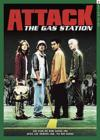 DVD & Blu-ray - Attack Of The Gas Station