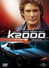 DVD &amp; Blu-ray - K 2000 - Saison 2