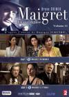 DVD & Blu-ray - Maigret - La Collection - Vol. 11