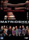 DVD & Blu-ray - Matrioshki - Saison 1