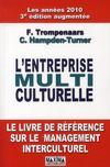 L'entreprise multiculturelle (3e édition)