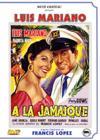 DVD & Blu-ray - A La Jamaïque