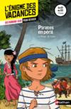 Pirates en péril ! du CE1 au CE2