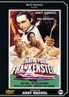DVD & Blu-ray - Chair Pour Frankenstein