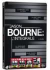 DVD & Blu-ray - Jason Bourne - Coffret 1 À 4