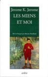 Livres - Miens Et Moi (Les)