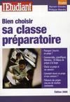 Bien choisir sa classe preparatoire