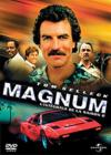 DVD &amp; Blu-ray - Magnum - Saison 2