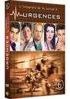 DVD & Blu-ray - Urgences - Saison 6