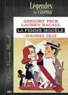 DVD &amp; Blu-ray - La Femme Modle