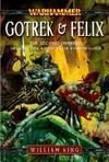Livres - Gotrek &amp; Felix : The Second Omnibus