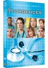 DVD & Blu-ray - Urgences - Saison 9