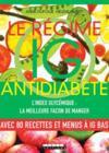 Livres - Le régime IG antidiabète