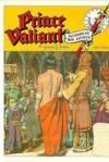 Livres - Prince Valiant t.3 ; 1941-1943 la cour du roi Arthur