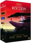 DVD &amp; Blu-ray - Le Roi Lion Trilogie - Le Roi Lion + Le Roi Lion Ii - L'Honneur De La Tribu + Le Roi Lion 3, Hakuna Matata