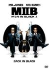 DVD & Blu-ray - Men In Black Ii