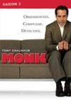 DVD & Blu-ray - Monk - Saison 3